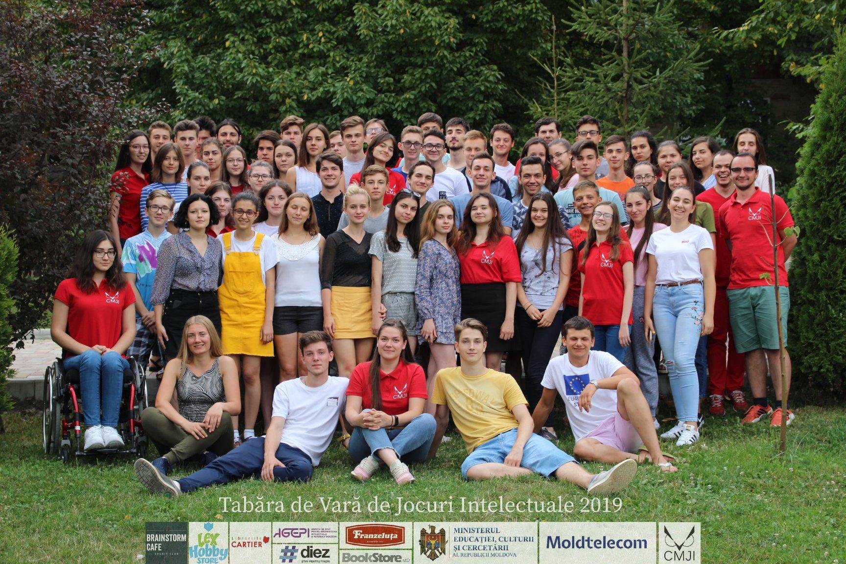 CUC Moldova :: Ce Unde Cind - Tabara de Vara de Jocuri